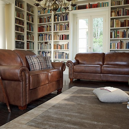 Plush Sofa Beds Look Like Regular Sofas. The Primary Difference Is That  There Is A Special Mattress Folded Up Inside Of Them. When You Have Guests  Over Or ...